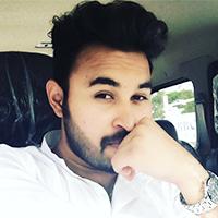 Parvez Khan