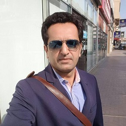 Ashik Batada