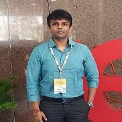 Shekhar Mehta